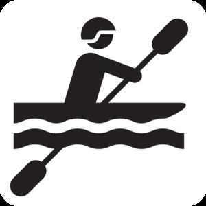 Kayak Clip Art at Clker.com.