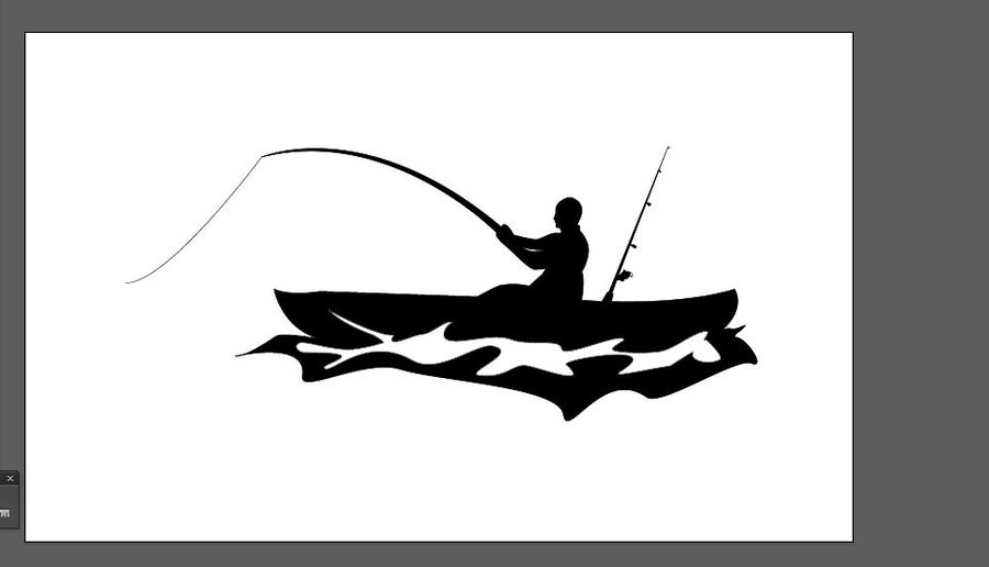 Download kayak fishing clipart Kayak fishing Clip art.
