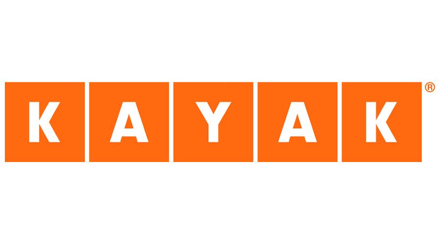 KAYAK Vector Logo.