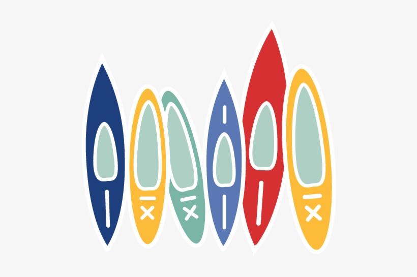 Kayaks Kayaks.