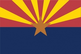 Kayenta Arizona graphics, vector Kayenta Arizona.