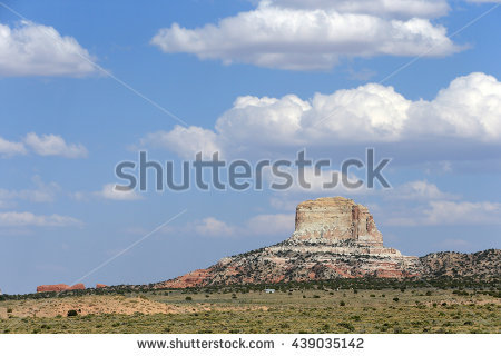 Navajo Power Plant Stock Photos, Royalty.
