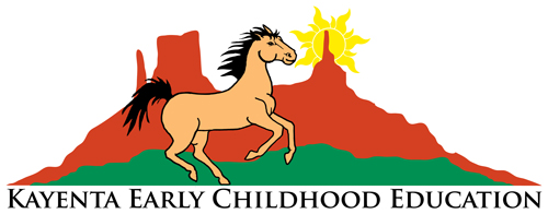 Kayenta Early Childhood Education.