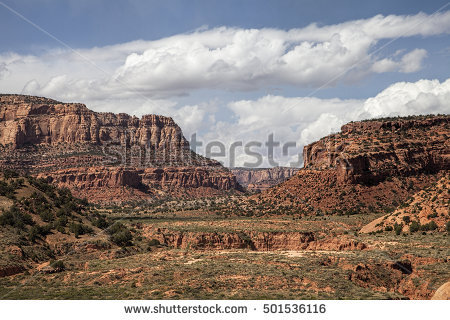 Kayenta Stock Photos, Royalty.