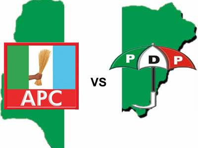 "PDP Is Winning In 23 States""."