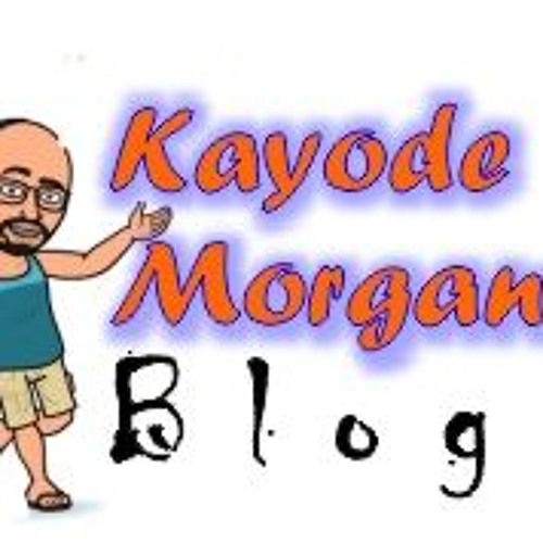 kayode morgan's stream on SoundCloud.