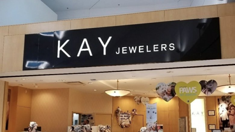 The untold truth of Kay Jewelers.