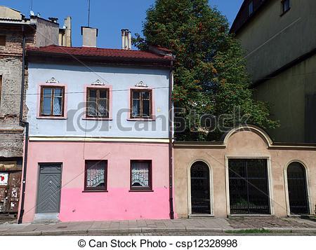 Stock Photographs of Krakow.