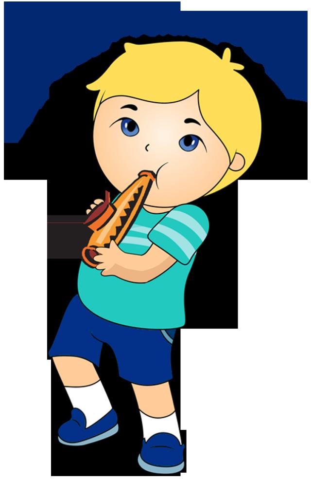 National Kazoo Day 2016.