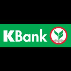 Kasikorn Bank.