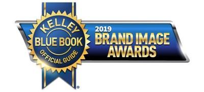 Kelley Blue Book Announces 2019 Brand Image Award Winners.