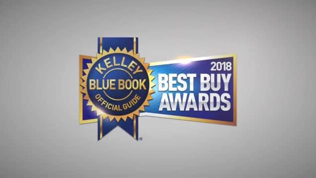 Honda Models Win 7 of 12 Kelley Blue Book Awards.