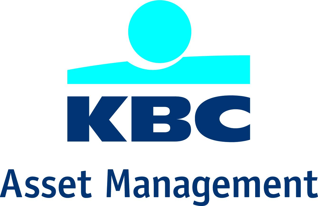 KBC Brand logos.
