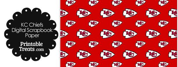 Kansas City Chiefs Clipart.