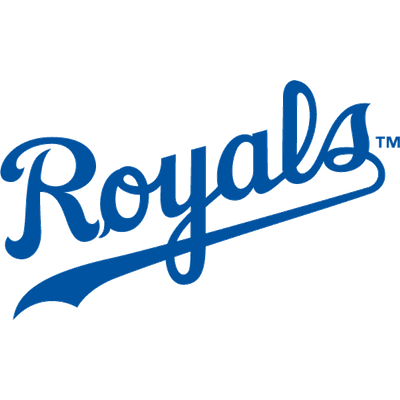 Kansas City Royals Logo transparent PNG.