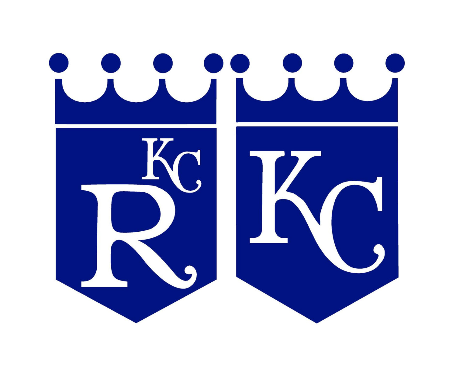 Kansas city royals clipart 4 » Clipart Station.