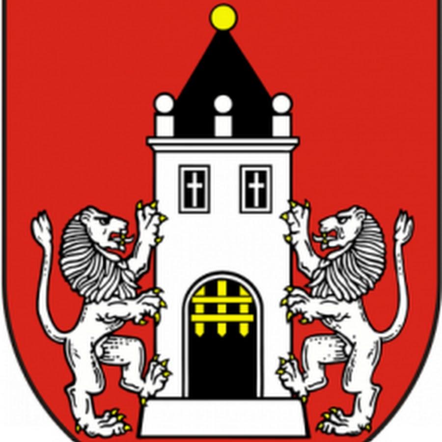 Město Kdyně.