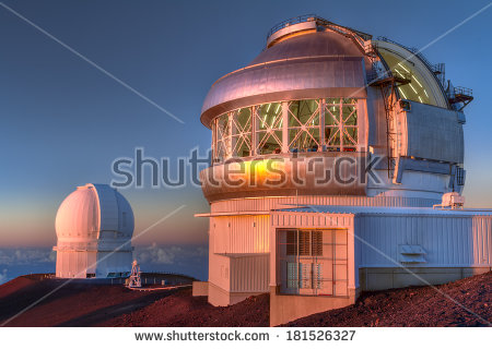 Mauna Kea Stock Photos, Royalty.