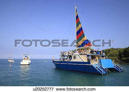 """Picture of """"Cruiser In Keauhou Bay, Hawaii, U.S.A."""" u20252777."""