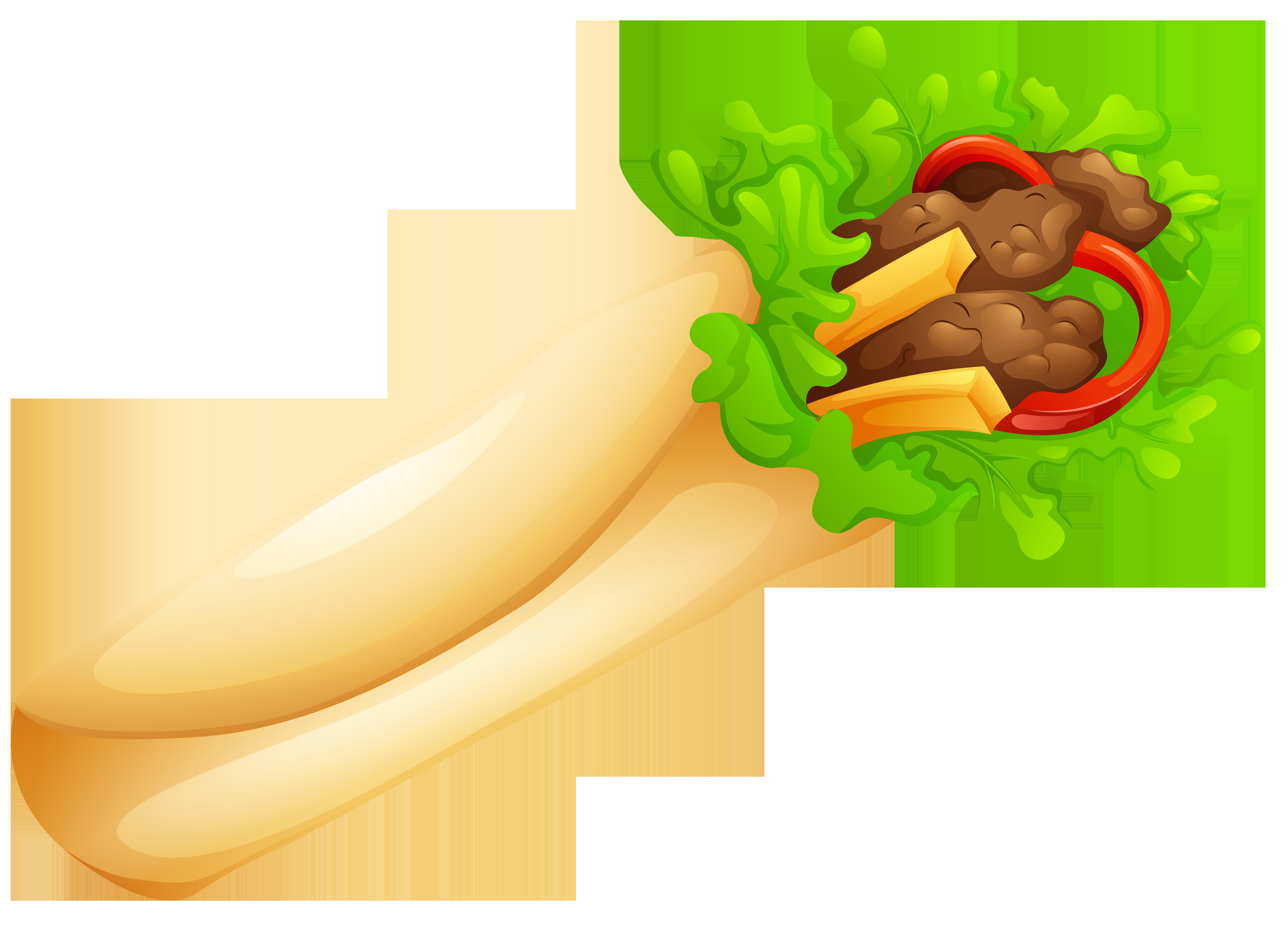 Kebab Clipart.