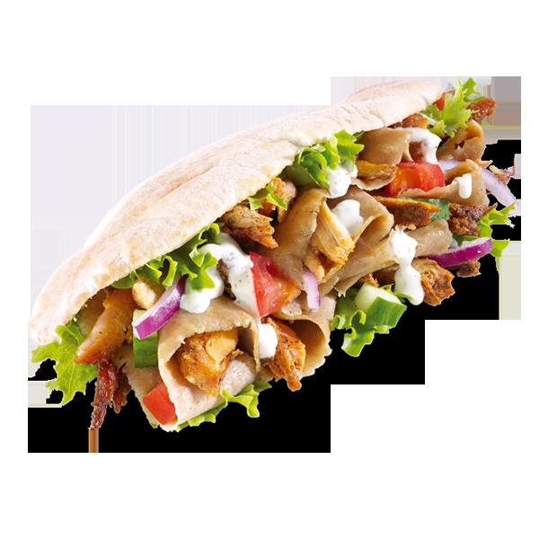 Download Free png Doner kebab PNG, Download PNG image with.