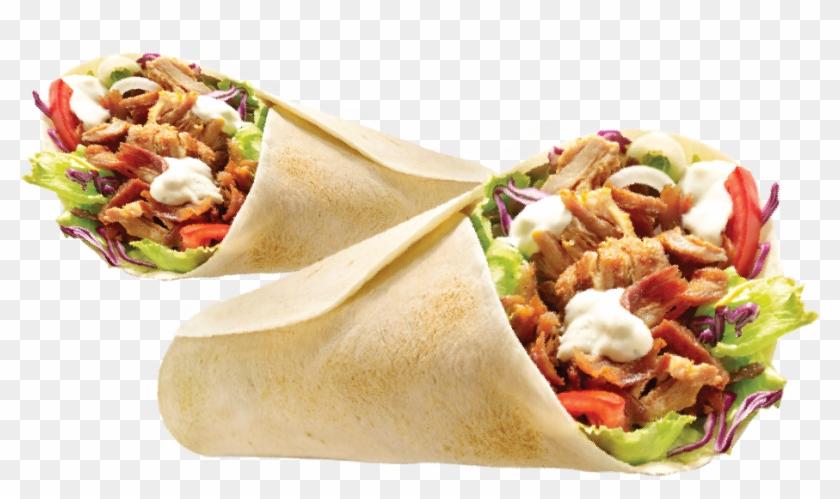 Doner Kebab Png.