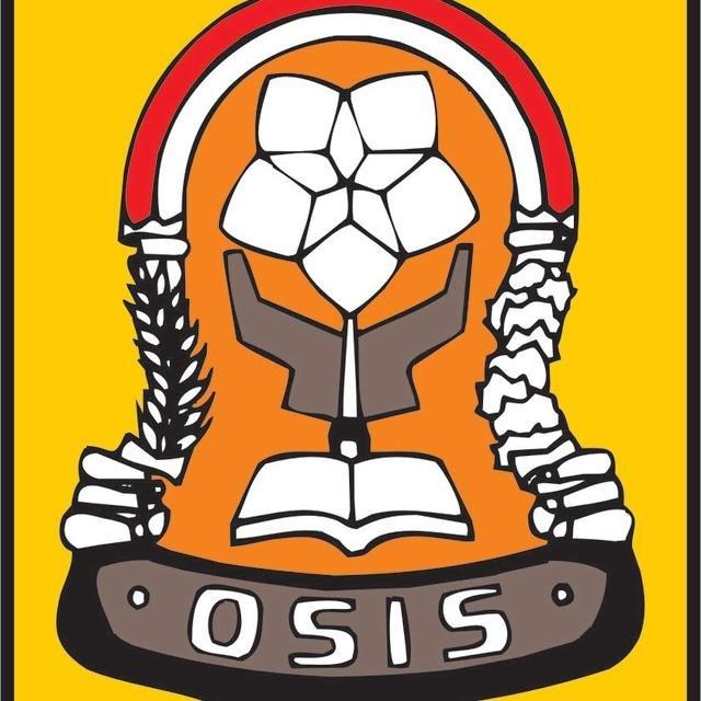 Osis Spenesa Kediri (@osis_spenesakdr).