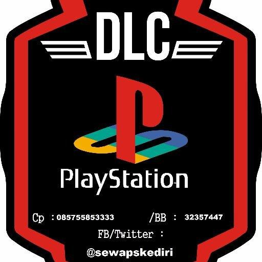 DLC PlayStation (@sewapskediri).