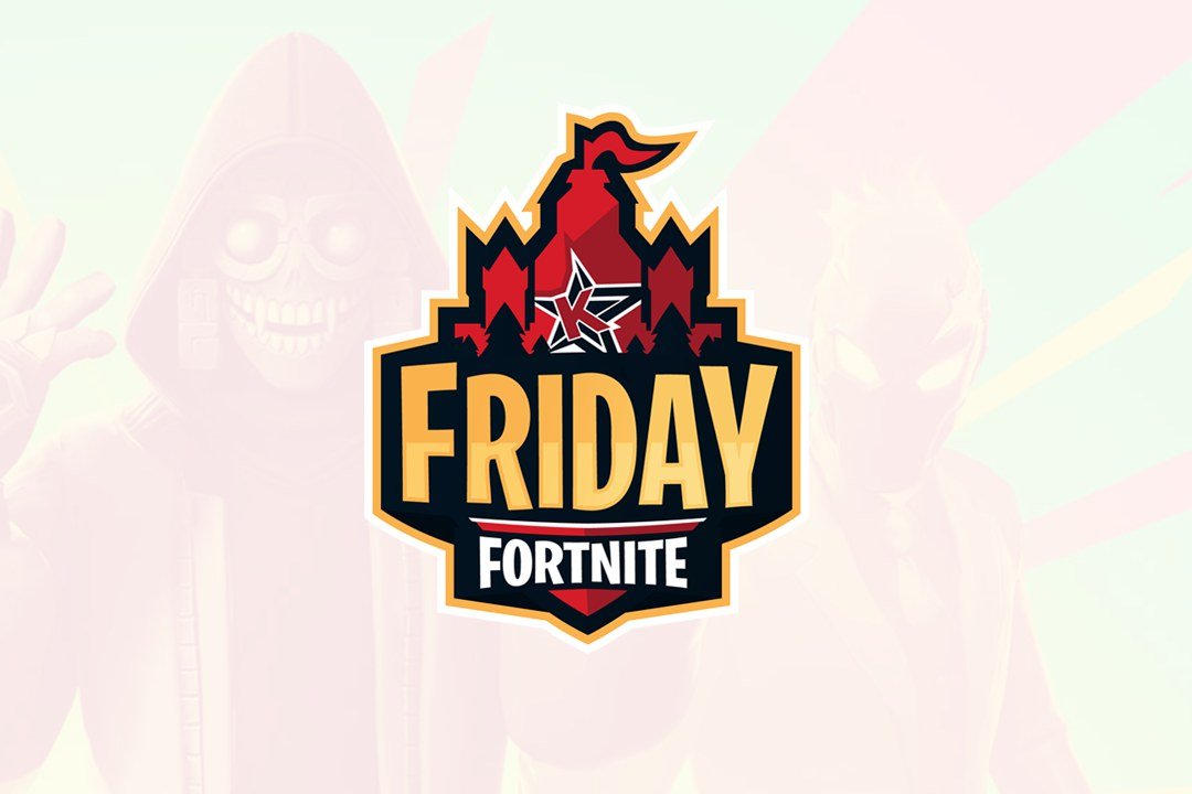 Friday Fortnite Shines on Twitch, Despite Being in the.