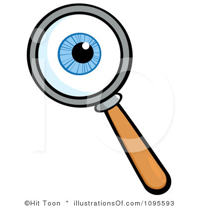 Inspection Clipart.
