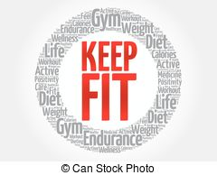 Keep fit Illustrations and Clip Art. 843 Keep fit royalty free.