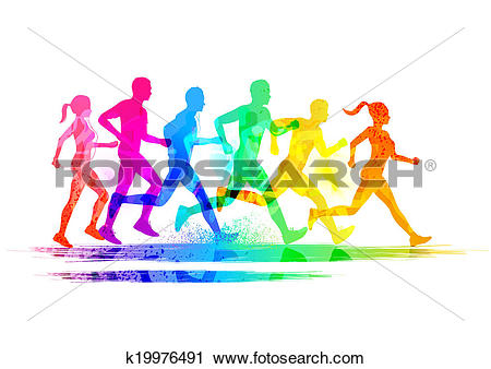 Keep fit Clip Art and Stock Illustrations. 361 keep fit EPS.