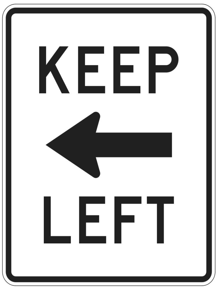 Left Clipart.