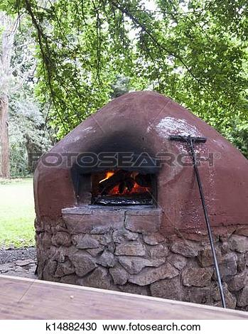 Stock Photography of Keep The Fire Burning k14882430.