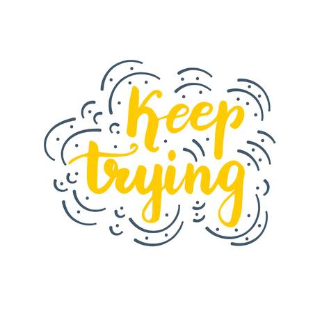 Keep trying clipart 3 » Clipart Station.
