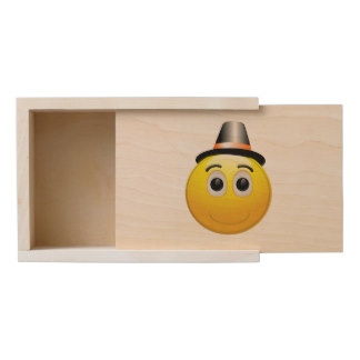 Keepsake box in clipart.