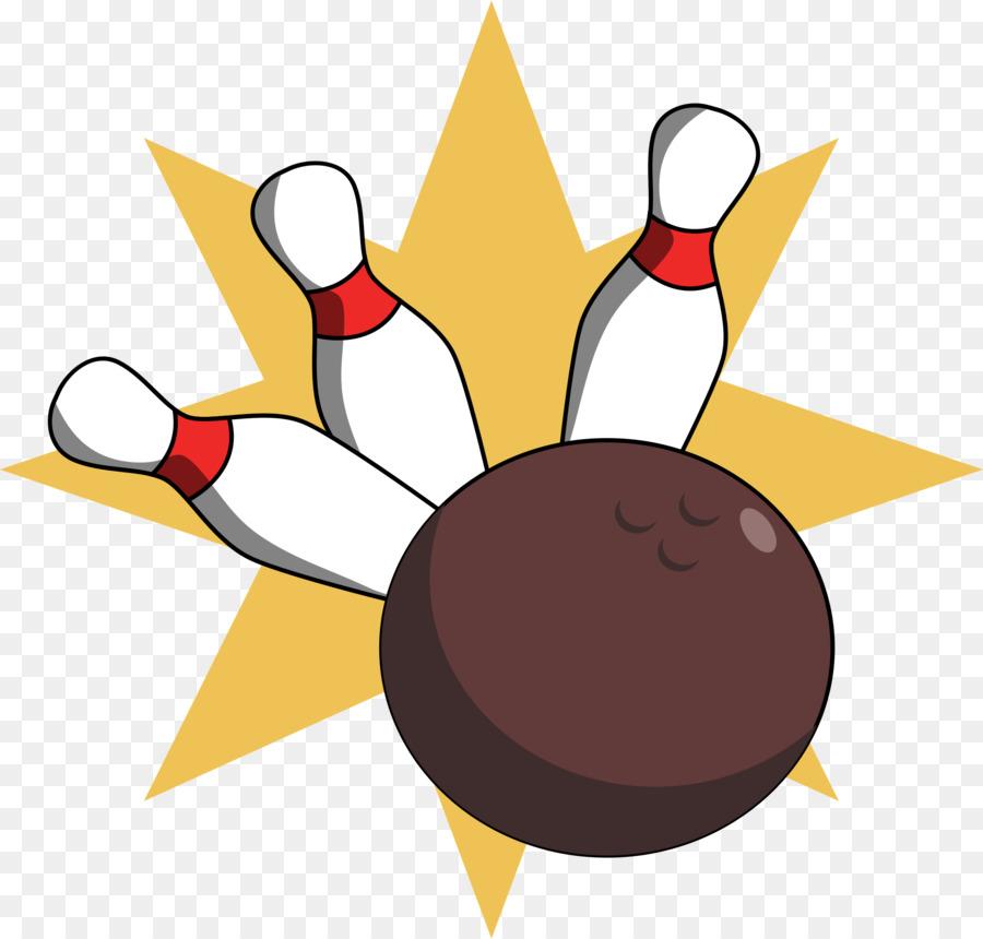 Bowling Bälle, Bowling pin Ten pin bowling clipart.