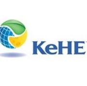 Working at KeHE Distributors.