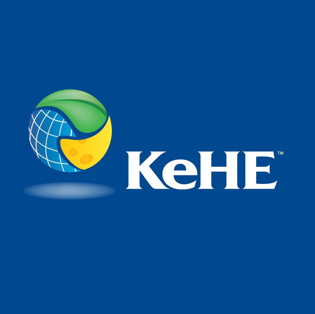 KeHE Logo.