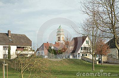 St. Johannes.