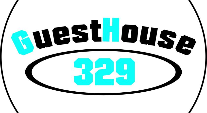Guesthouse 329.
