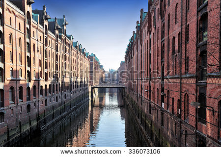 Hamburg Stock Vectors & Vector Clip Art.