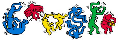 Keith Haring Art's: May 2012.