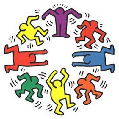 1000+ images about Keith Haring on Pinterest.