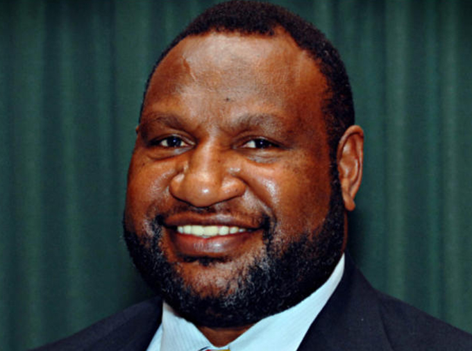 Keith Jackson: Marape's commitment to PNG a checklist for judging.