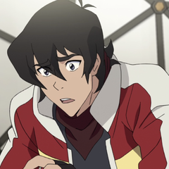 Keith (Legendary Defender)/Gallery.