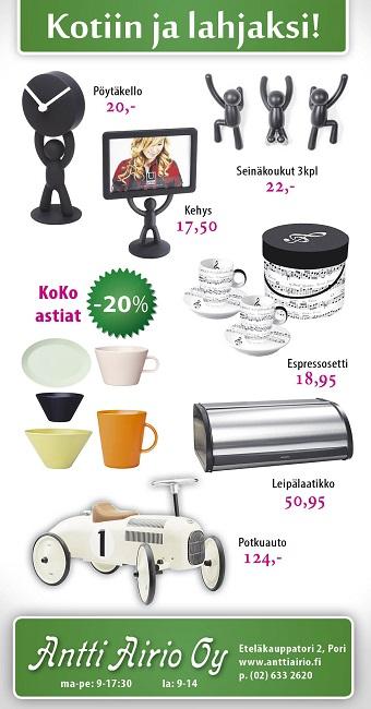 Tarjousnet.fi.