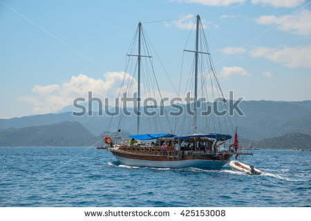 Kekova Stock Photos, Royalty.