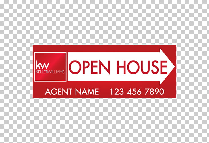 Keller Williams Realty Real Estate House Reichert\'s Signs.