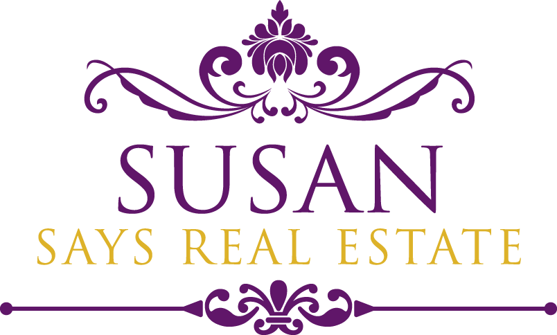 Susan Says Real Estate.